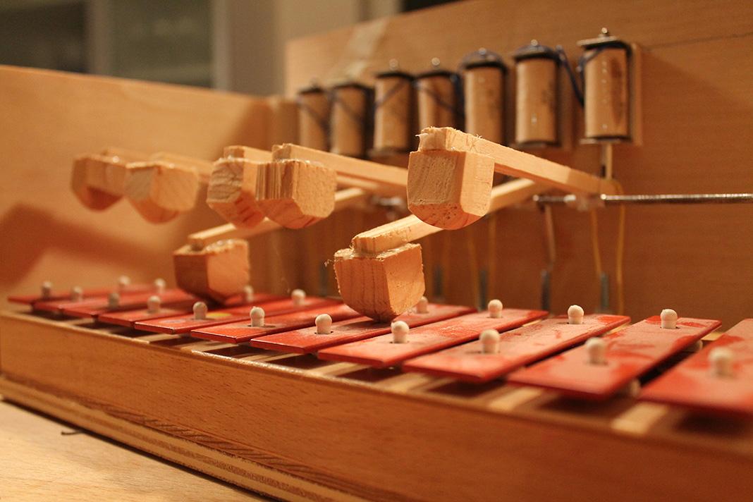 Glockenspiel (1)