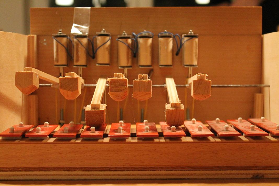 Glockenspiel (3)