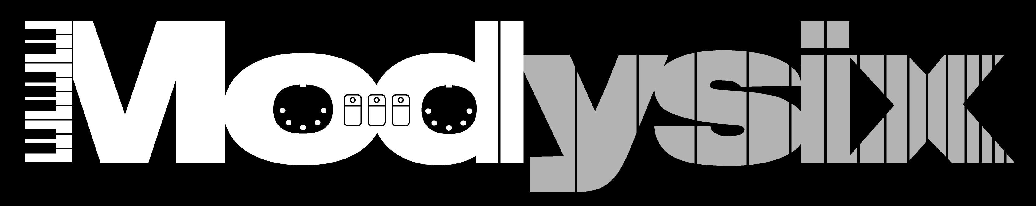 Modysix logo