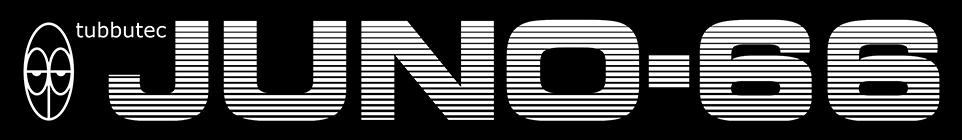 juno-66 logo
