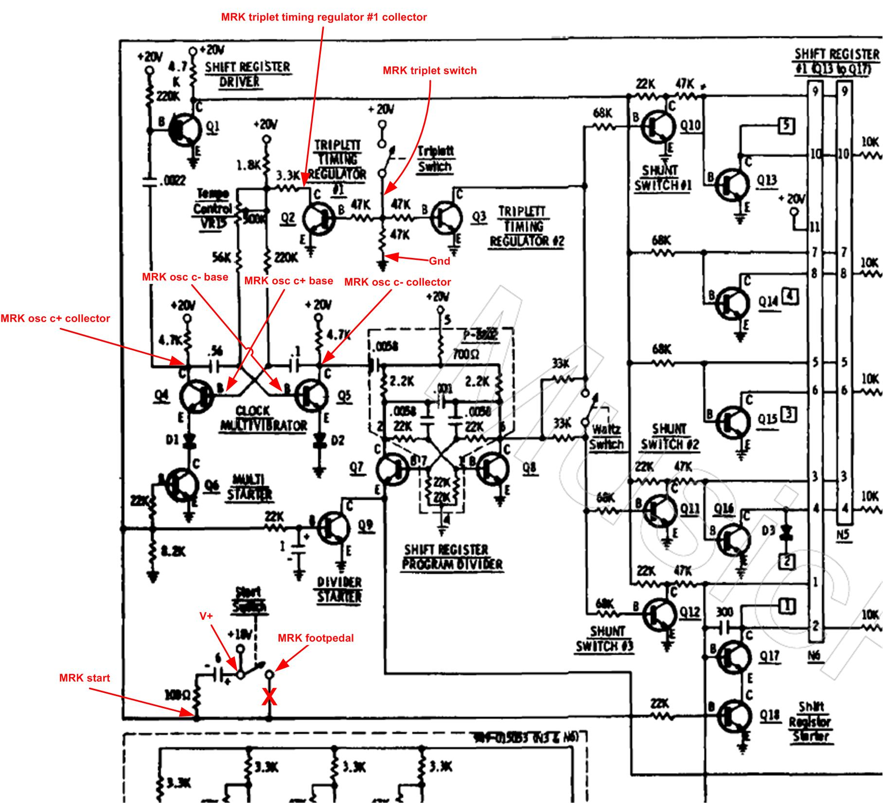 wiring diagram on wiring schematic for freightliner