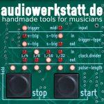 audiowerkstatt